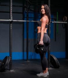 Des os solides avec la musculation !