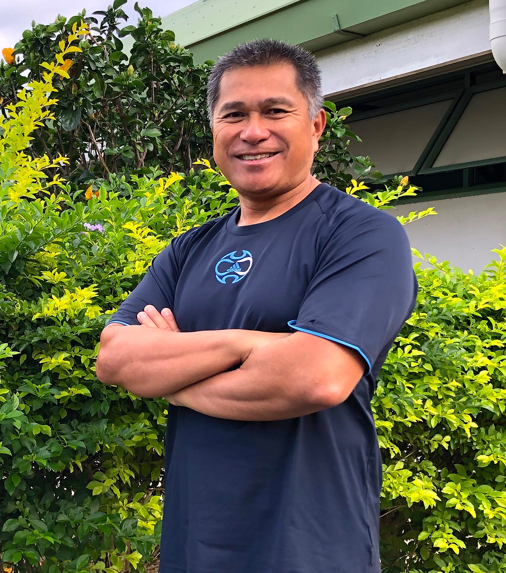 Jerry Yeung Certified Trainer since 1998