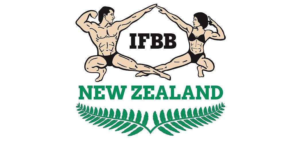 IFBB New Zealand Facebook