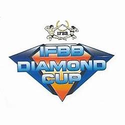 IFBB DIAMOND CUP