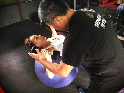 Comment l'exercice de haute intensité affecte-t-il la croissance musculaire ?