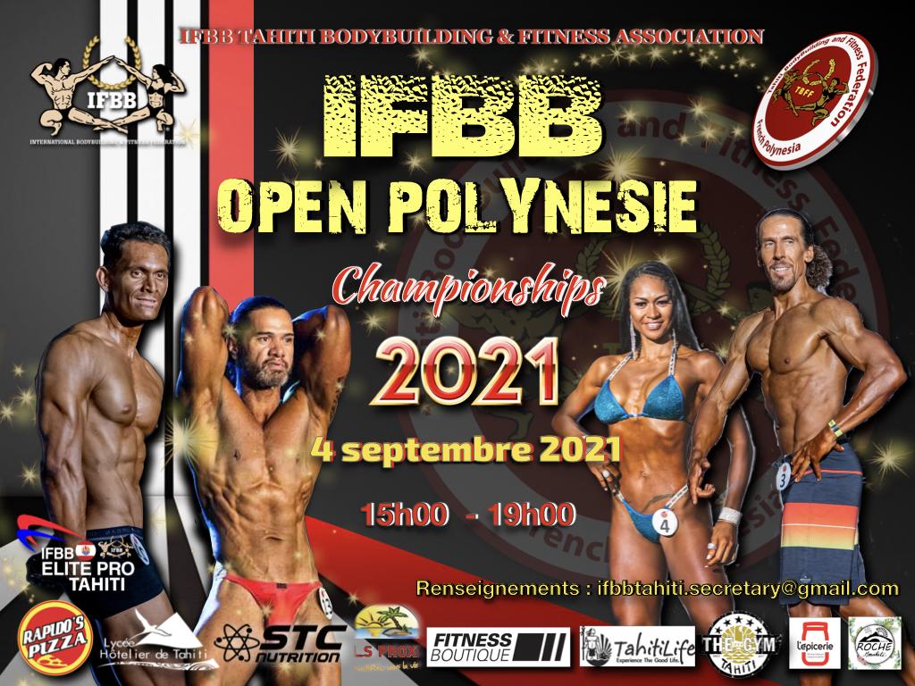 AFFICHE IFBB OP 2021jpeg
