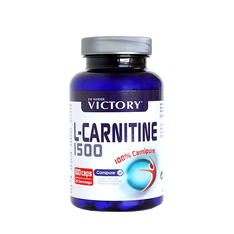L-Carnitine et Choline ...