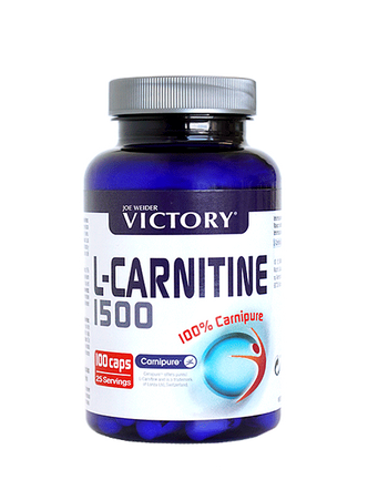 L-Carnitine et Choline ...