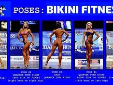 Nouveaux règlements pour les Bikini Fitness à l'IFBB