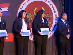 3 nouveaux juges pour l'IFBB Tahiti