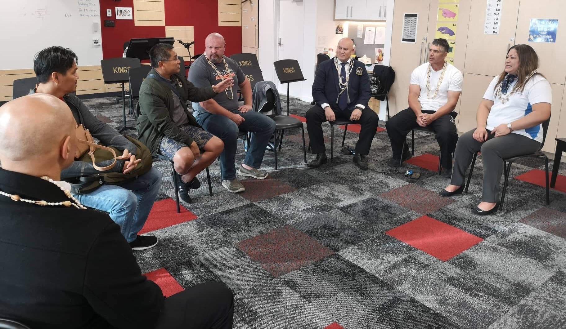 IFBB NZ Board Director