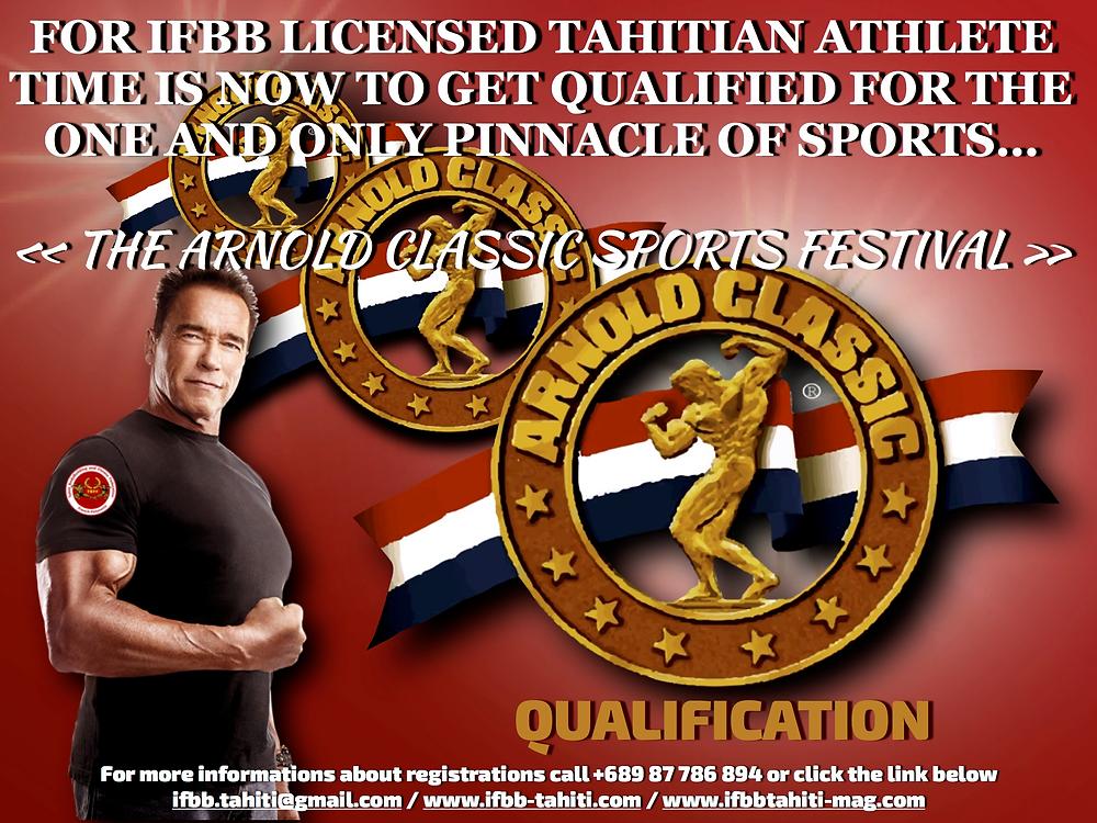Qualification ACA