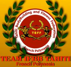 La Team IFBB Tahiti ...
