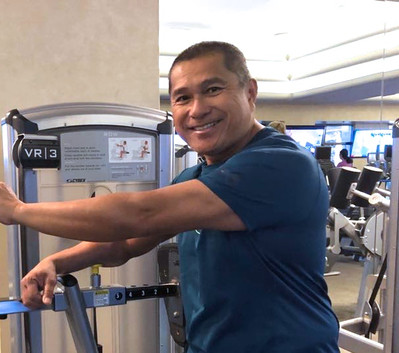Pouvez-vous développer vos muscles avec des poids légers ?