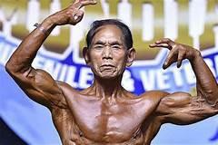 Vous n'êtes jamais trop vieux pour développer vos muscles