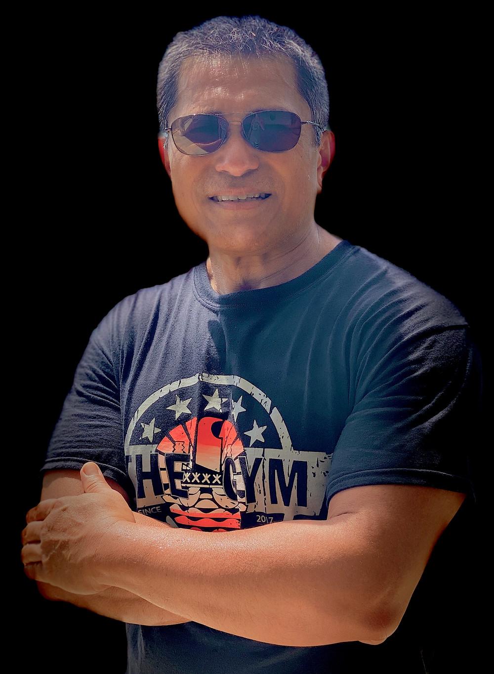 Jerry YEUNG Préparateur Physique Certifié IFBB