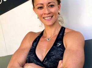Principe de l'entraînement instinctif WEIDER ...  Par Temoemoe VANFAU IFBB Elite Pro athlète