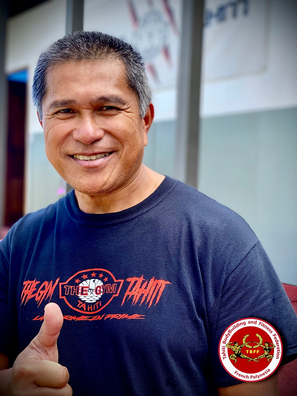 Jerry YEUNG Préparateur physique BEES-1 depuis 1998