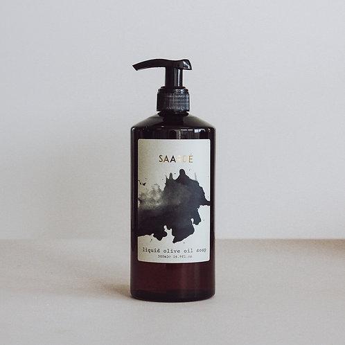 SAARDE LIQUID SOAP