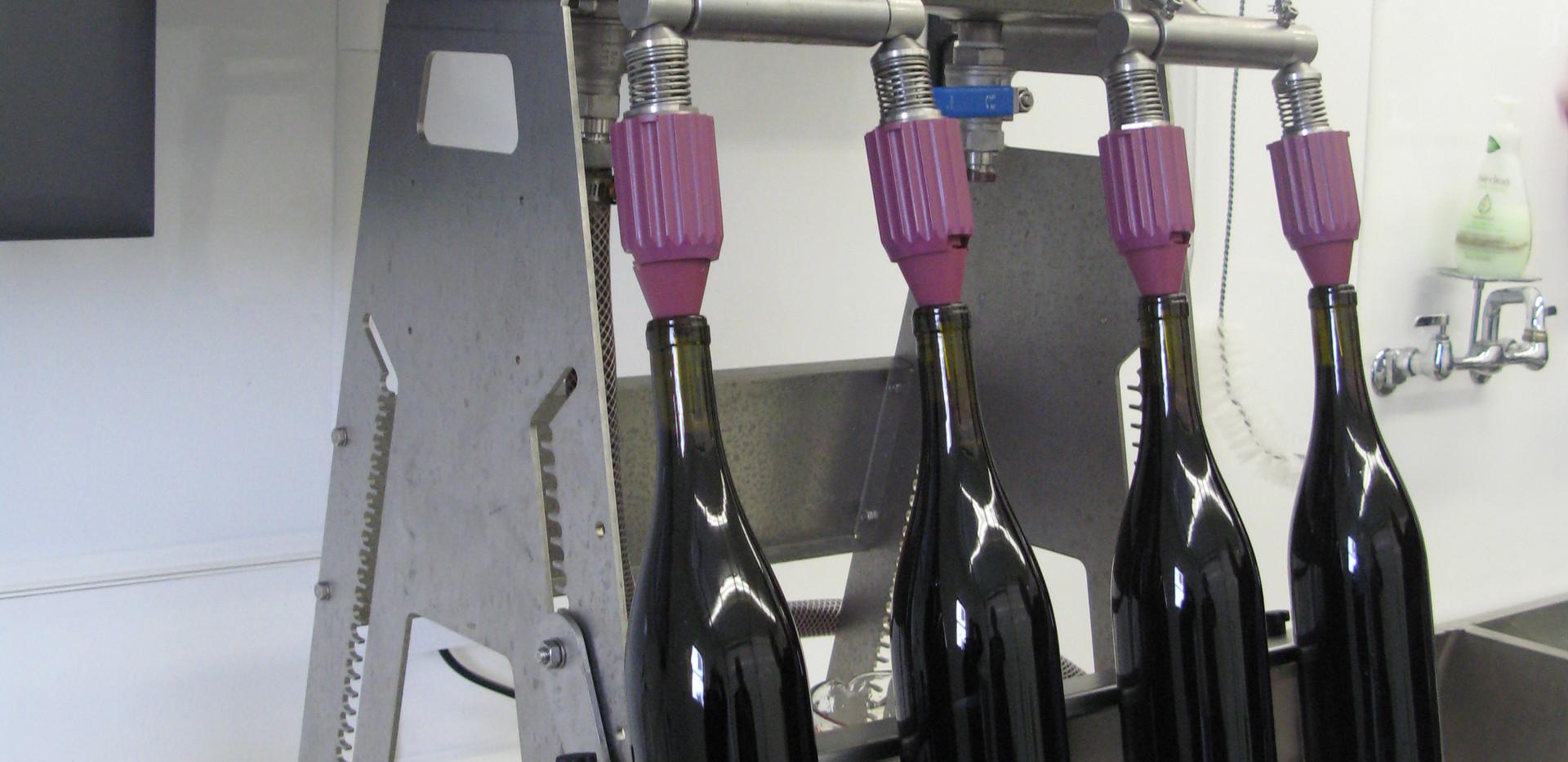 Apprenez-en davantage sur l'élaboration des vins québécois