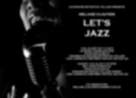 Let's Jazz (Mélanie Cloutier) au Domaine de Pontiac Village