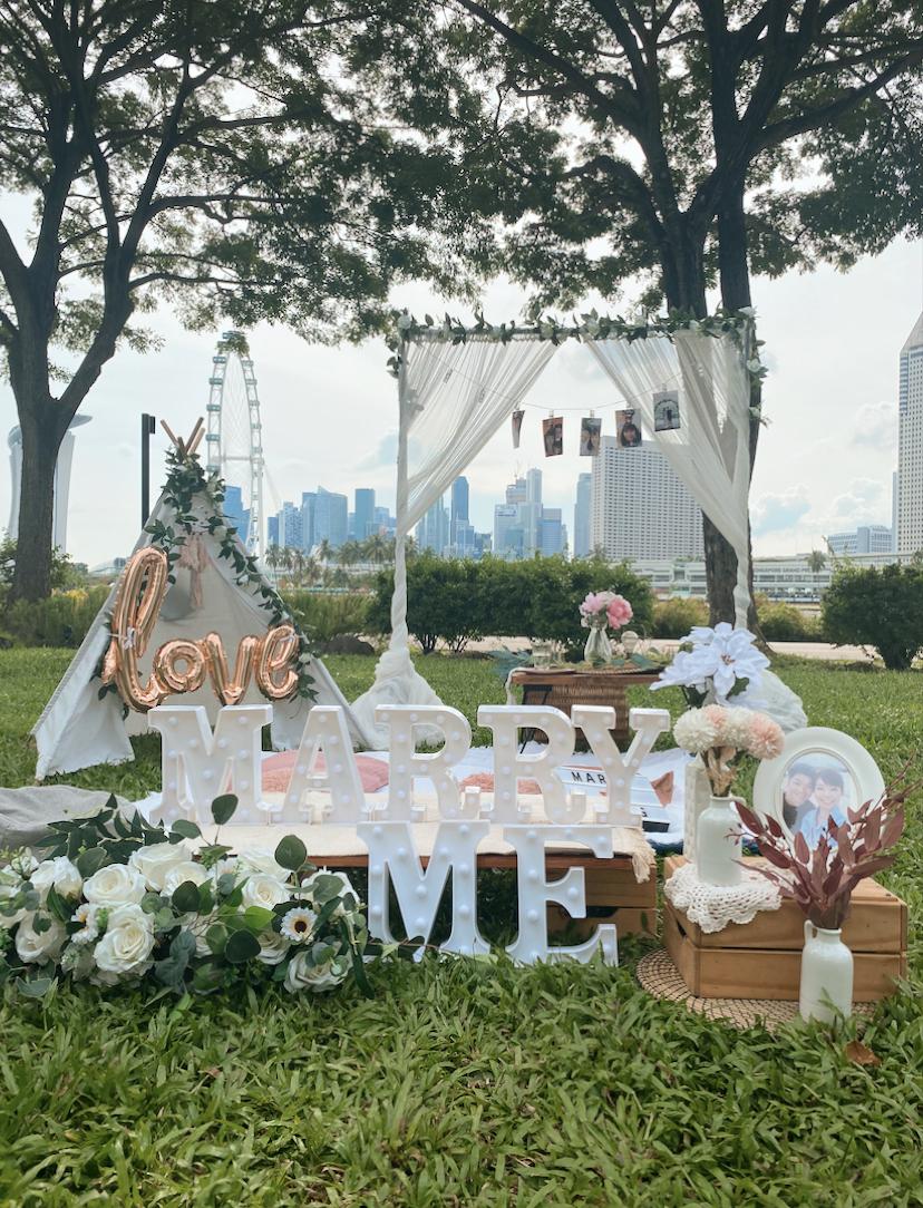 Proposal +