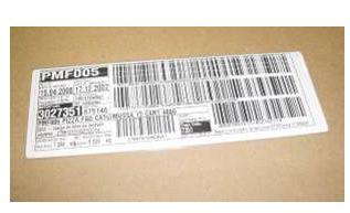 TermoTransfer, a identificação garantida do seu produto até a entrega