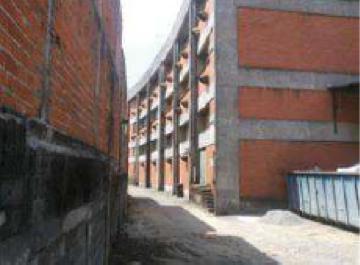 vista parcial da fabrica