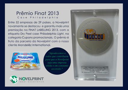 Prêmio Finat 2013   Case Philadelphia