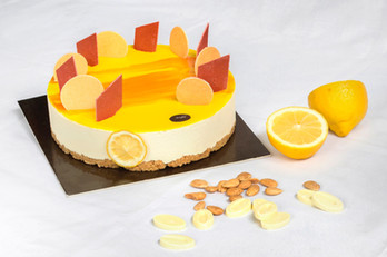 South Cheese Cake