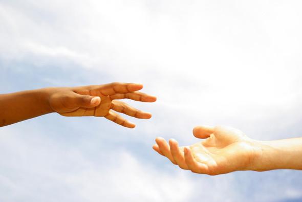 Как силата ти да бъде дар за другите, а не заплаха