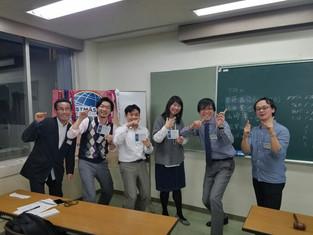 第666回江戸・第198.5回新橋TMC合同例会!