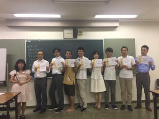 第686回 盛会・江戸クラブほらふきコンテスト