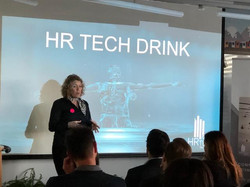 HR Tech Drink 2019