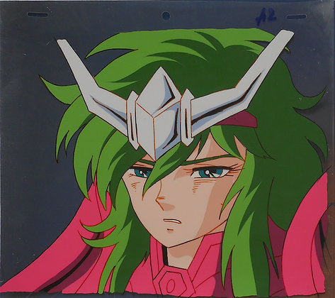 Saint Seiya, Shun, Bronze Saint of Andromeda (1986-1989)