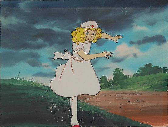 Candy, Candy running away (1976-1979)