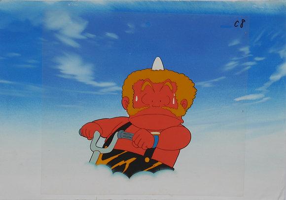 Dr. Slump, Demon (1981-1986)