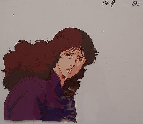 Hokuto no Ken, Yuria (1984-1987)