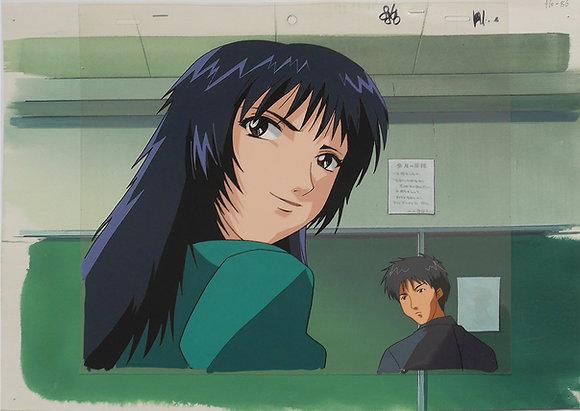Great Teacher Onizuka, Miyabi Aizawa, Onizuka's main antagonist (1999-2000)