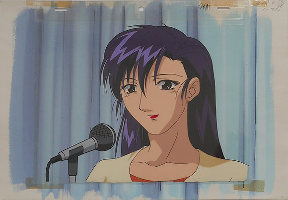 Great Teacher Onizuka, Nao Kadena, the eccentric school's nurse (1999-2000)