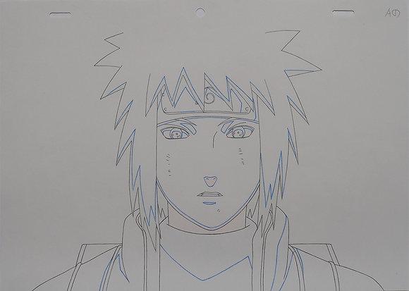 Naruto, Minato Namikaze (A1) (2002-2017)