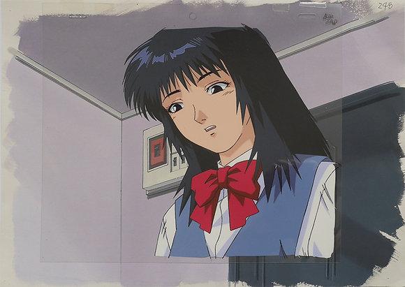 Great Teacher Onizuka, Miyabi Aizawa, Onizuka's main antagonist(1999-2000)