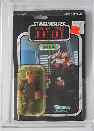Star Wars Vintage, Ree-Yees (1983)