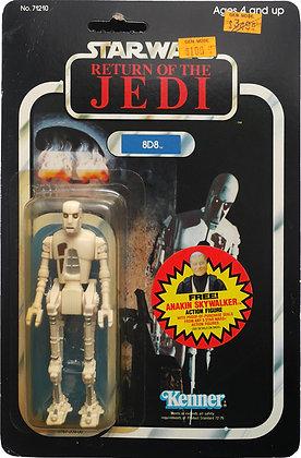 Star Wars Vintage, 8D8 (1983)