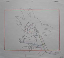 Japanese animation