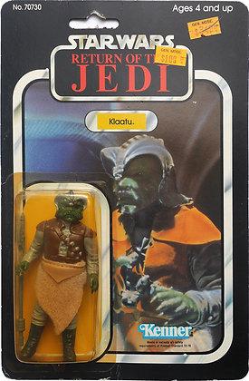 Star Wars Vintage, Klaatu (1983)