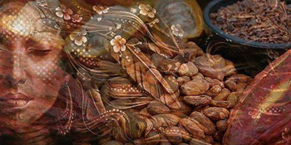 Sacred Heart Cacao Ceremony
