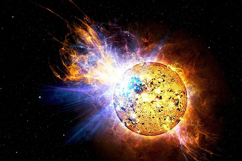 Cosmic Events and How They Effect Humanity
