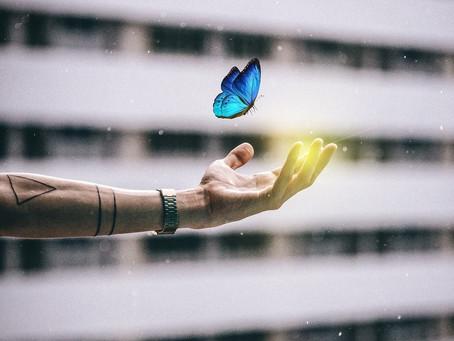 Detachment and Peace