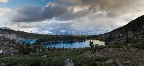 Sierra Nevada Susnet