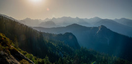 High Sierra Trail