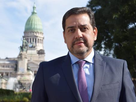 """Fernández Patri: """"Pfizer desestimó acusaciones de JxC"""""""