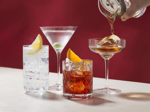 VII Hills Italian Dry Gin