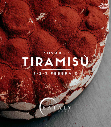 Festa del Tiramisù
